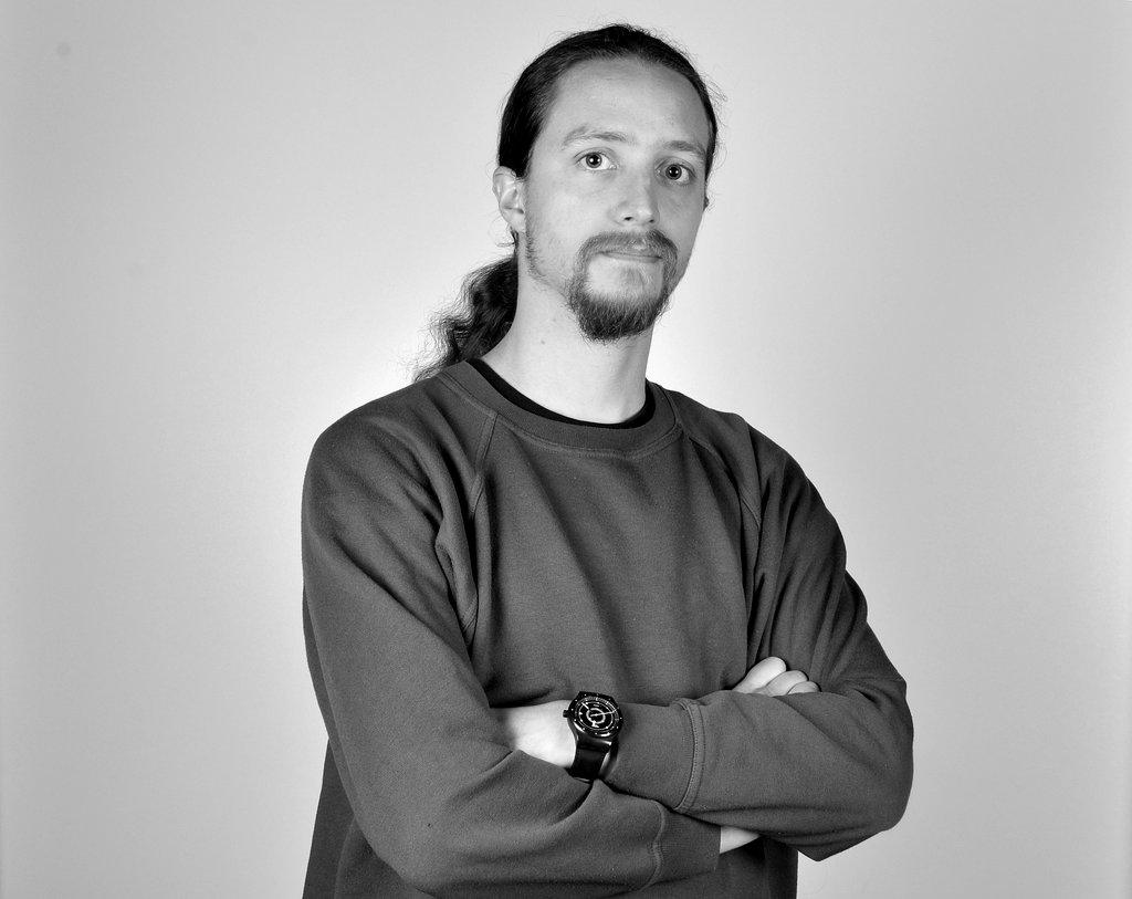 Julian Gomez - Bernard et Forestier