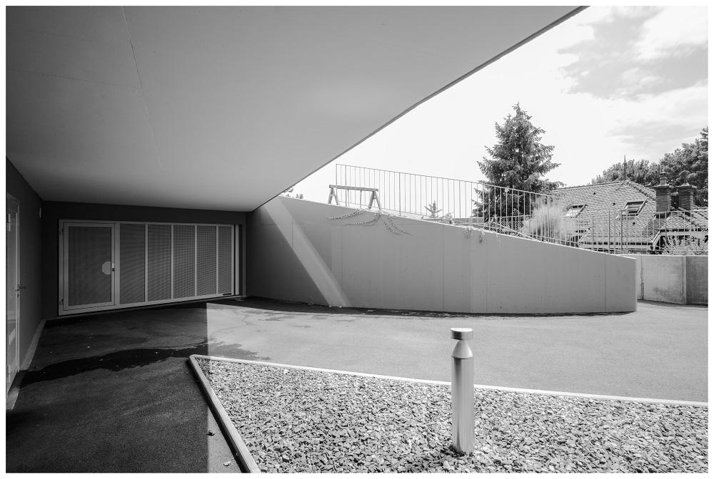 PPE de 8 appartements de Standing à Lausanne