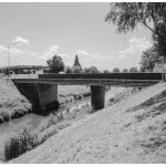 Assainissement du Pont sur la Broye