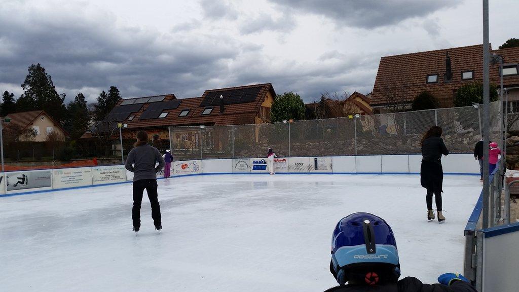 patinoire Penthalaz 30 janvier 2016