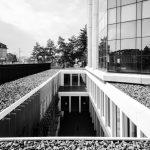 Transformations intérieures d'un bâtiment existant à Lausanne