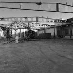 Démolition halle existante et reconstruction d'une surface commerciale Lidl